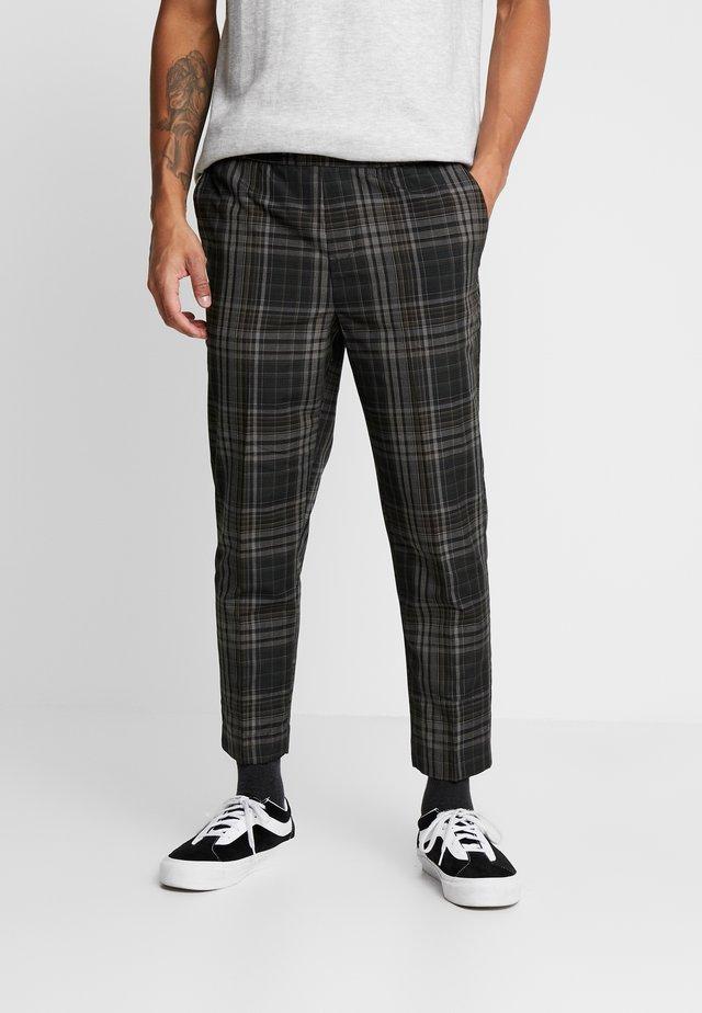 Kalhoty - multicoloured