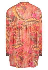 Betty Barclay - Blouse - red/camel - 4