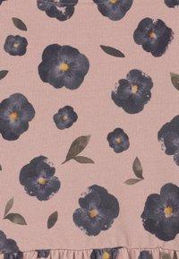 Name it - NMFDAVI - Day dress - adobe rose - 2