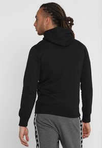Champion - HOODED  - Hoodie - black - 2