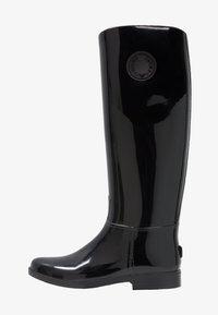 Emporio Armani - Gummistøvler - black - 1