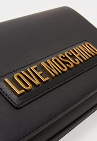 Love Moschino - BORSA - Schoudertas - black