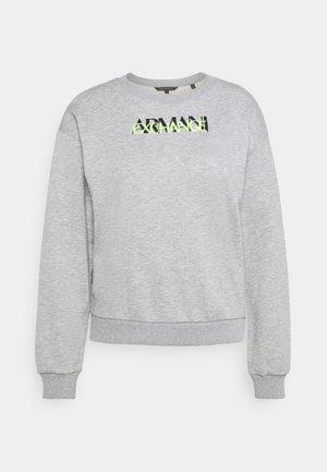 FELPA - Sweatshirt - heather grey