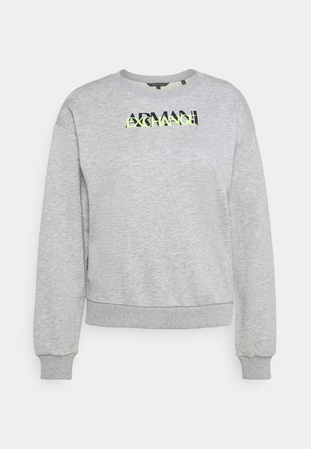 FELPA - Sweater - heather grey