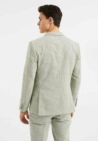 WE Fashion - SLIM FIT  - Sako - green - 2