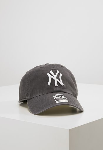 MLB '47 CLEAN UP - Caps - charcoal