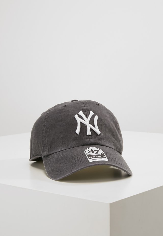 MLB '47 CLEAN UP - Keps - charcoal