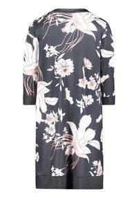 Betty Barclay - Day dress - dark blue-rosé - 3
