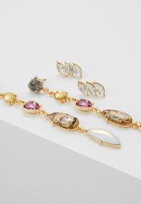 ONLY - Earrings - gold-coloured - 4