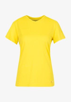 SERTIG - Sports shirt - blazing
