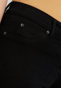 Gina Tricot - BONNIE - Jeans Skinny Fit - black - 3