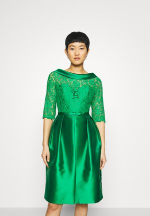 GLACE - Cocktail dress / Party dress - grass green