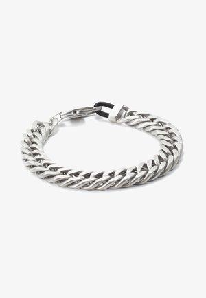 CASUAL - Náramek - silver-coloured