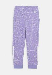 adidas Performance - PANT - Pantalones deportivos - light purple/white - 1