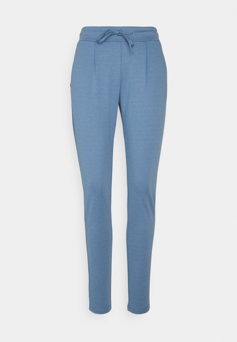 ICHI - IHKATE - Trousers - coronet blue