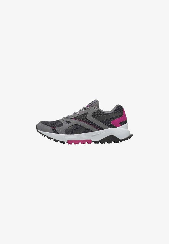 LAVANTE TERRAIN SHOES - Sneaker low - grey