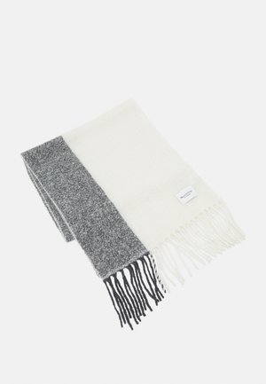 SCARF CURLY FRINGES - Scarf - off-white