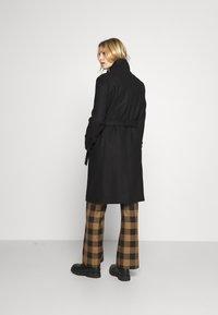 DRYKORN - LEWISHAM - Classic coat - schwarz - 2