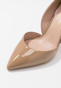 Kurt Geiger London - BOND  - High heels - nude - 5