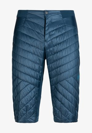 Outdoor trousers - wing teal