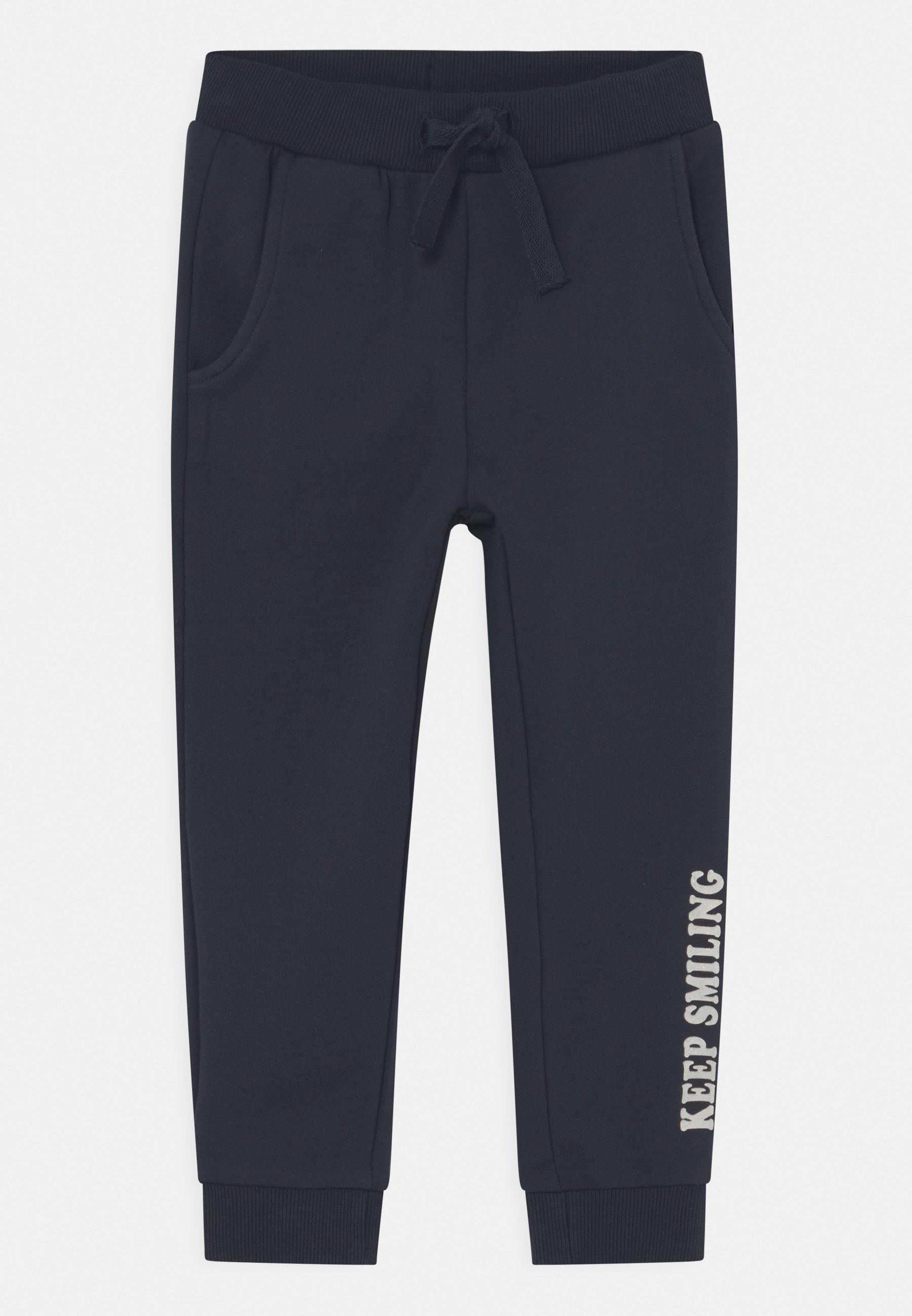 Kids NMFLORI - Trousers