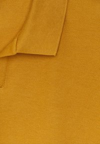 NN07 - PAUL  - Polo shirt - warm yellow - 2