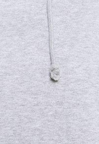 Missguided Tall - BASIC HOODY - Sweatshirt - grey - 2