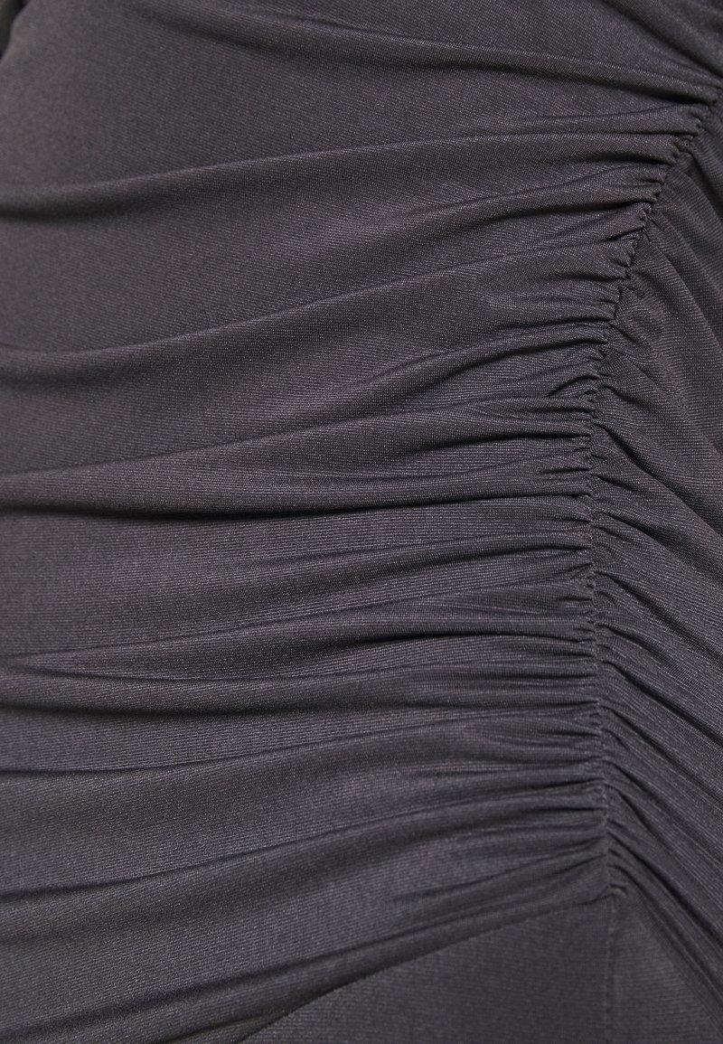 TFNC FEI - Ballkleid - grey/grau fEYLVN