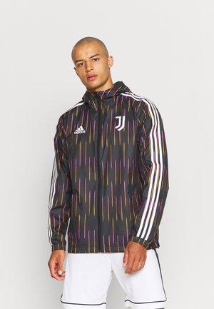 JUVENTUS TURIN - Klubbkläder - black/white