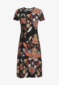 Desigual - MISURI - Jersey dress - multicoloured - 3
