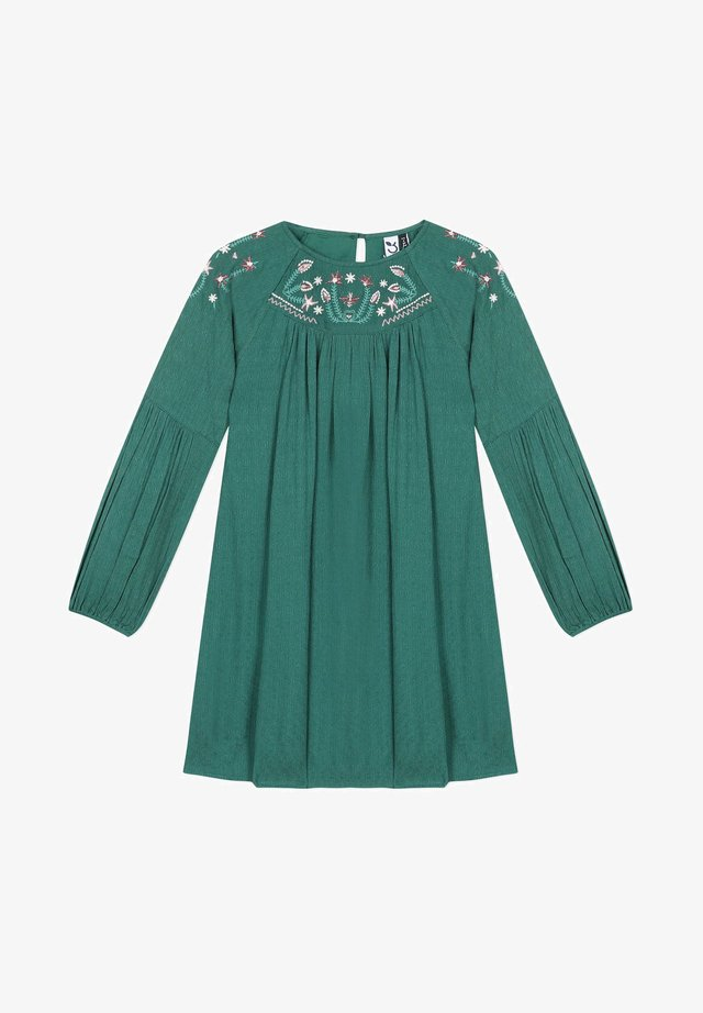 FANCY - Vestido informal - dark green