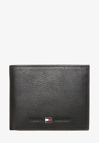Tommy Hilfiger - JOHNSON MINI  - Wallet - black - 0