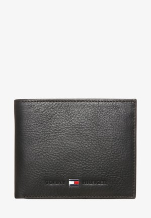 JOHNSON MINI  - Portemonnee - black