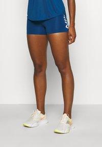 Nike Performance - Collants - court blue/black/white - 0