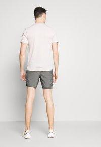 Nike Performance - SHORT - Sports shorts - iron grey - 2