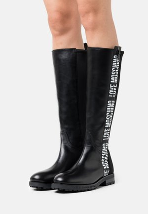 Boots - fantasy color