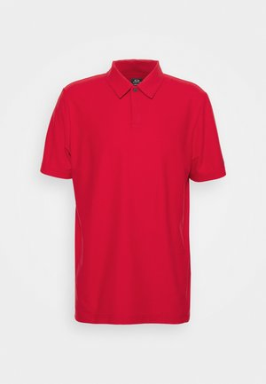 CLUB HOUSE - Polo shirt - team red