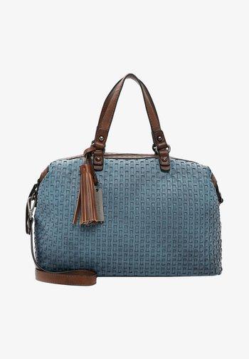 DOREY  - Handbag - smokeblue
