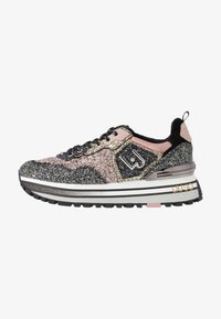 Liu Jo Jeans - MAXI - Sneakers laag - multicolor - 1