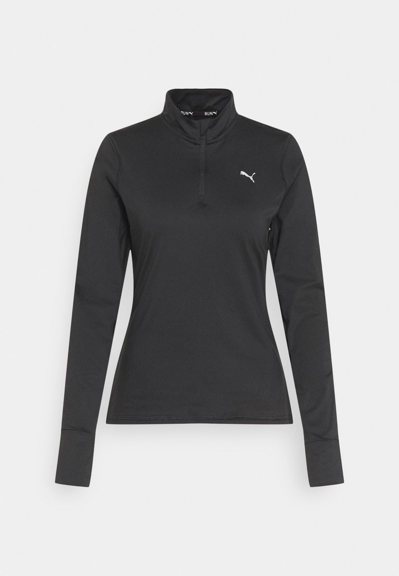 Puma - RUN FAVORITE  - Camiseta de deporte - puma black