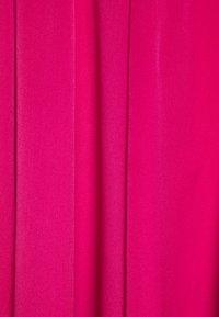 Love Copenhagen - NAJA SKIRT - Maxiskjørt - blossom pink - 2