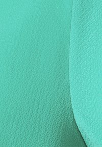 ONLY - ONLVIC S/S SOLID NOOS WVN - Blůza - sea green - 6