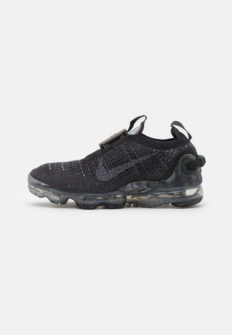 Nike Sportswear - AIR VAPORMAX 2020 FK UNISEX - Trainers - black/dark grey