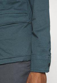 Selected Homme - SLHDALLAS JACKET - Giacca leggera - orion blue - 4