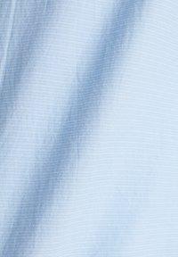 Esprit - F OCS COSLUB ST - Hemd - light blue - 7