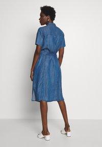 Barbara Lebek - Denim dress - denim blue - 2