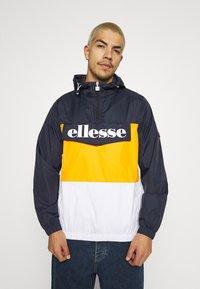 Ellesse - DOMANI - Summer jacket - navy - 0
