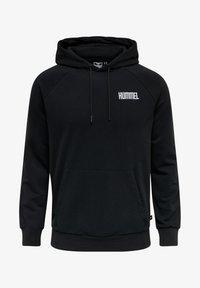 Hummel - HMLLIMO  - Hættetrøjer - black - 0