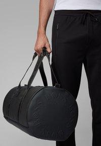 BOSS - HYPER - Weekend bag - black - 2