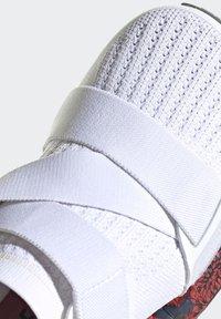 adidas by Stella McCartney - ADIDAS BY STELLA MCCARTNEY ULTRABOOST X SHOES - Zapatillas de running neutras - white - 8